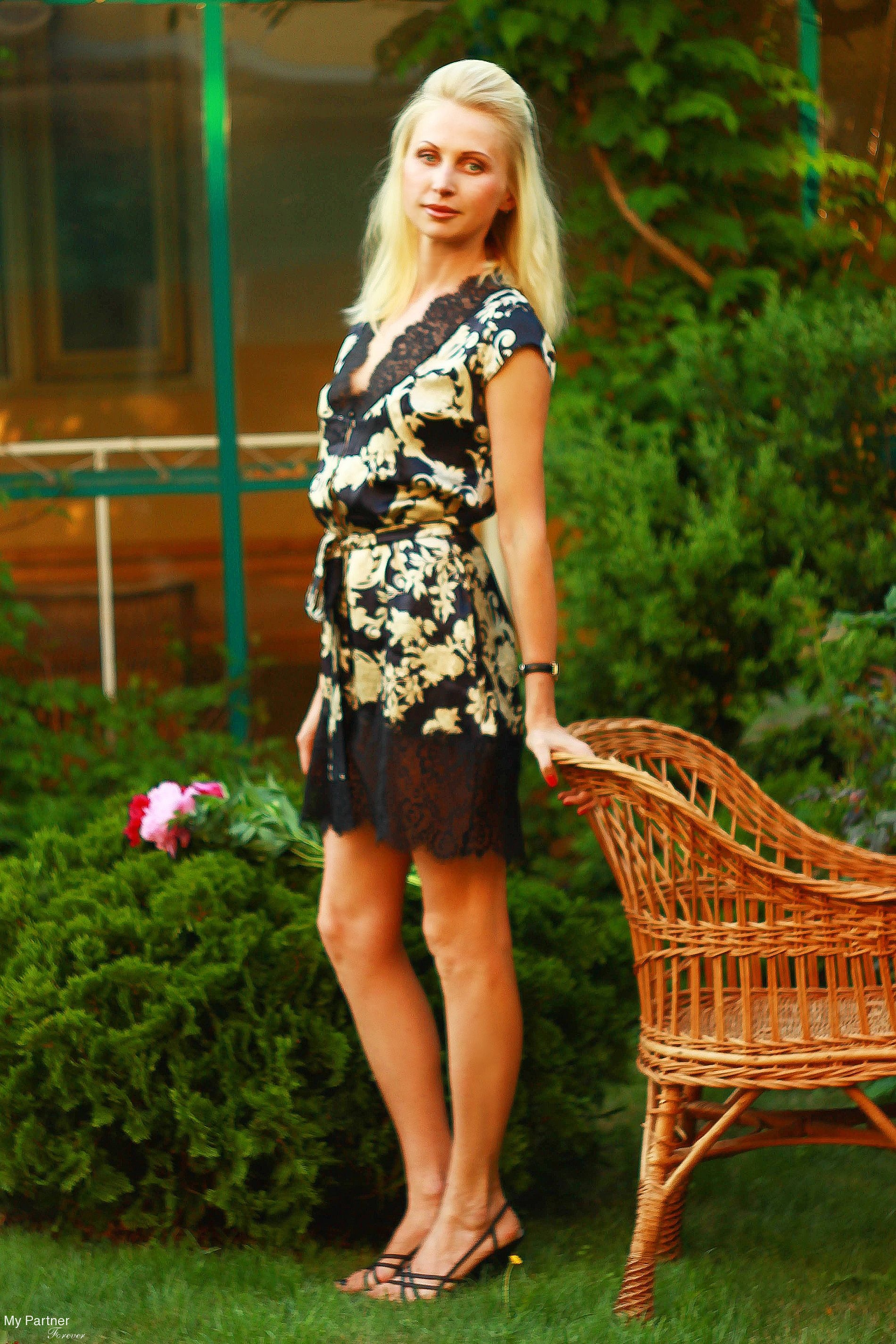 Russian women online dating