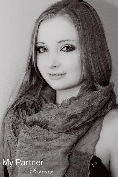 Pretty Bride from Russia - Valentina from Pskov, Russia