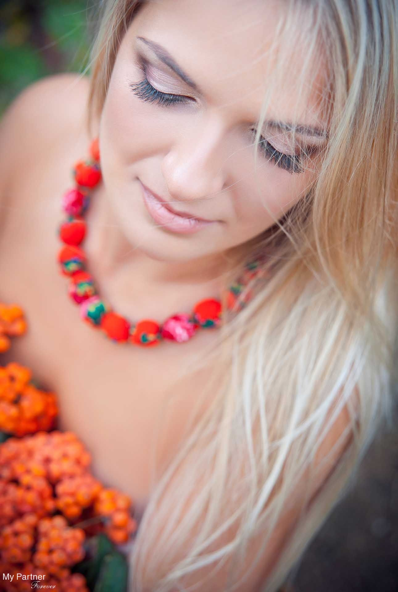 Pretty Girl from Ukraine - Nataliya from Zaporozhye, Ukraine