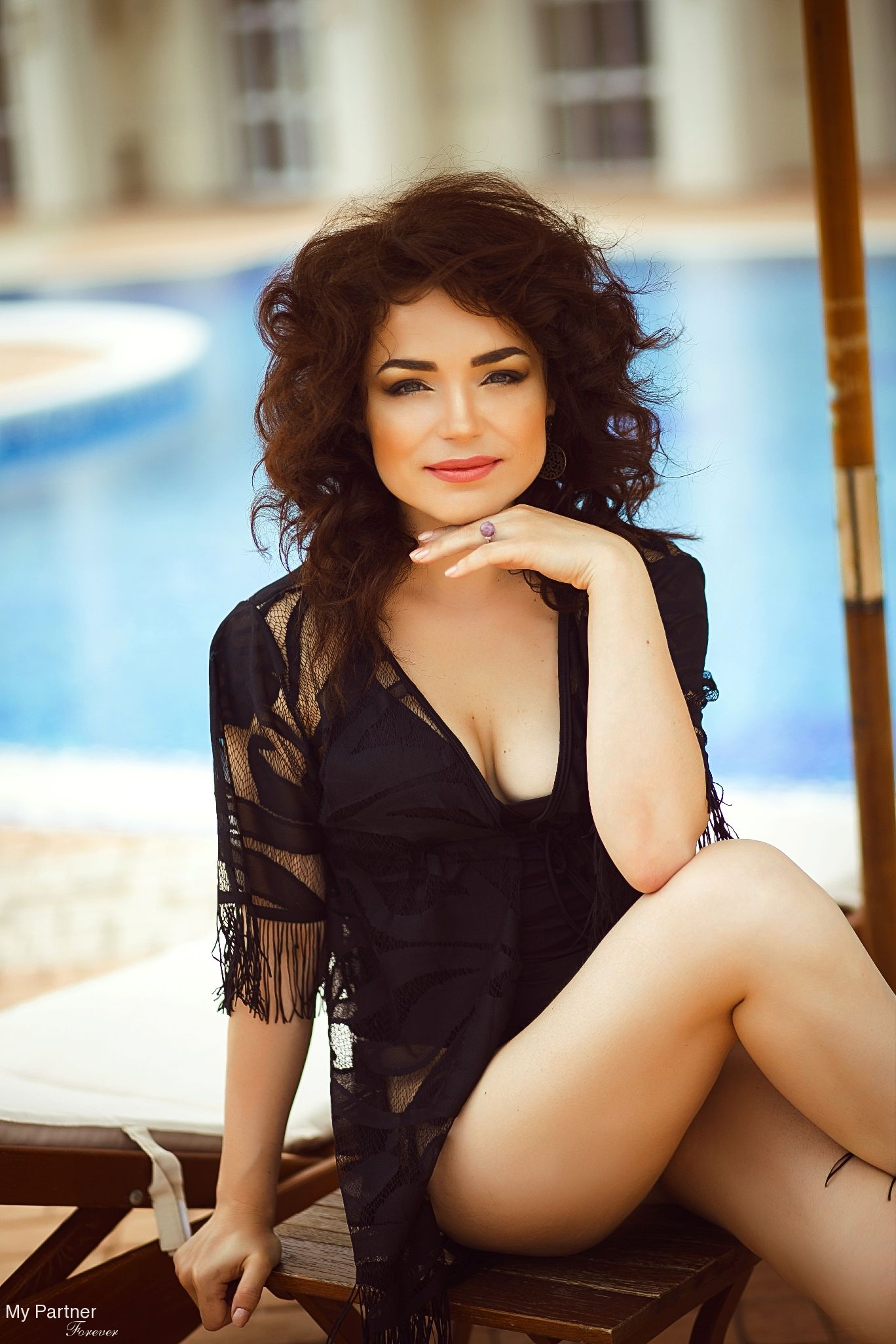 Pretty Ukrainian Wife In Ukraine 5