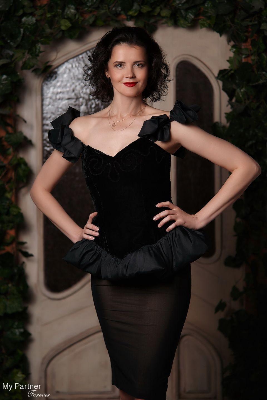 Pretty Ukrainian Lady Elena from Kharkov, Ukraine