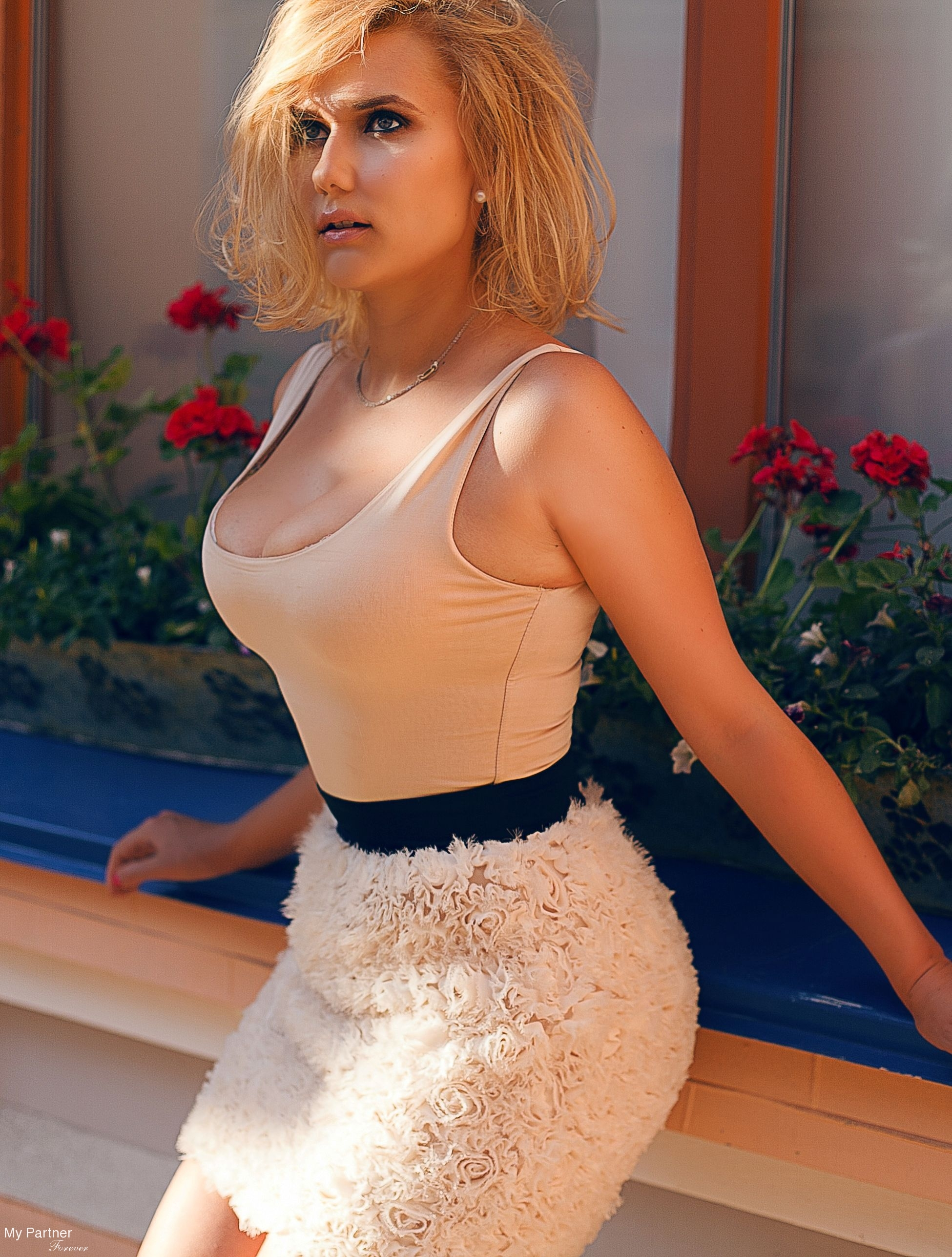 Pretty Ukrainian Women Russian Bride 43