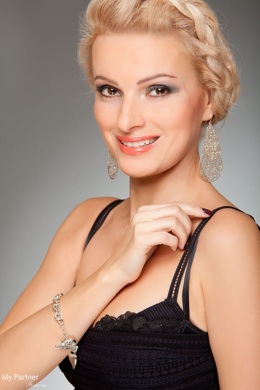 Beautiful Russian Women Meet Single 30