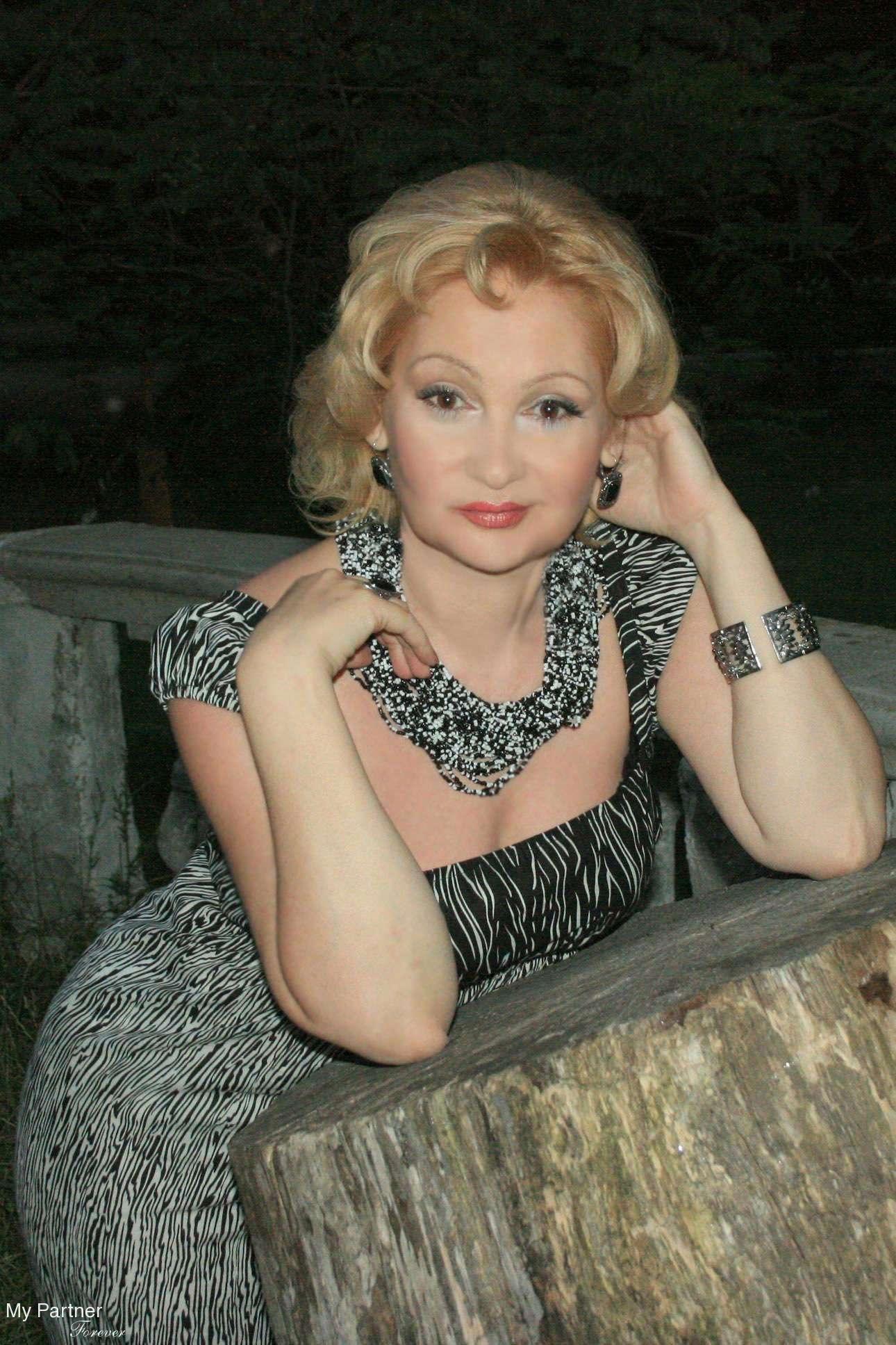 Beautiful Odessa Women Pretty Ukraine 111