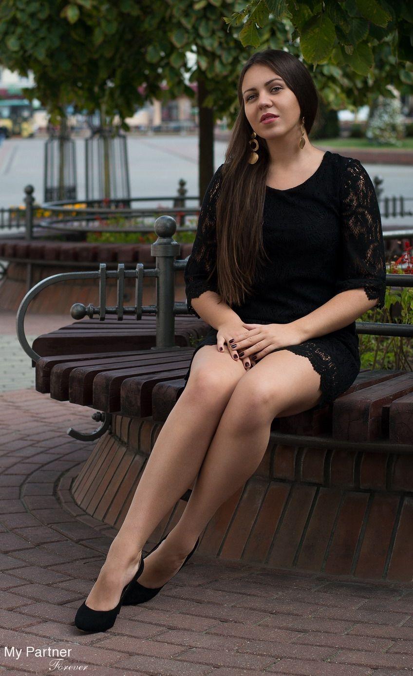 Sexy Belarus Bride Hot 37