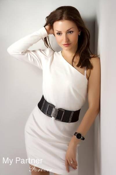 Sexy Bride from Russia - Kristina from Chisinau, Moldova