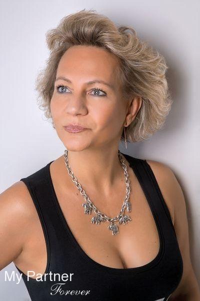 Sexy Lady from Russia - Elena from Chisinau, Moldova