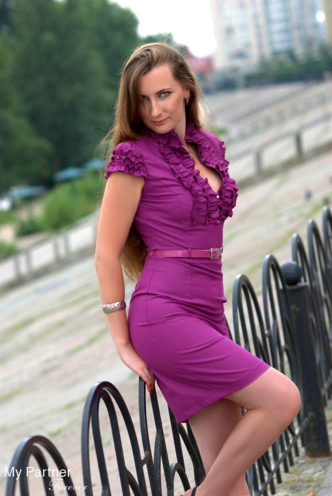 Sexy Lady from Ukraine - Svetlana from Kiev, Ukraine