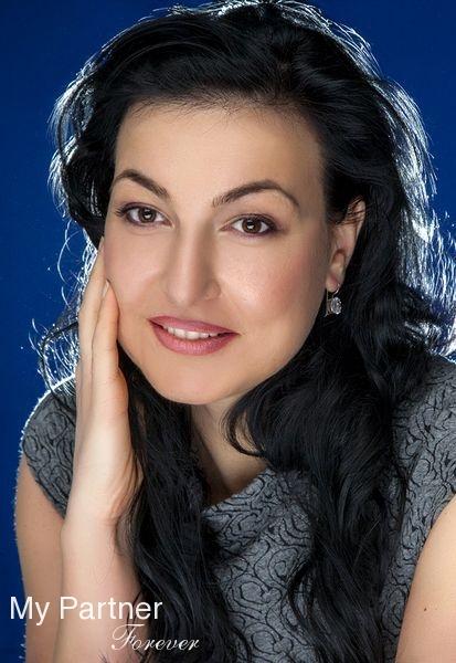 Sexy Russian Lady Nataliya from Chisinau, Moldova
