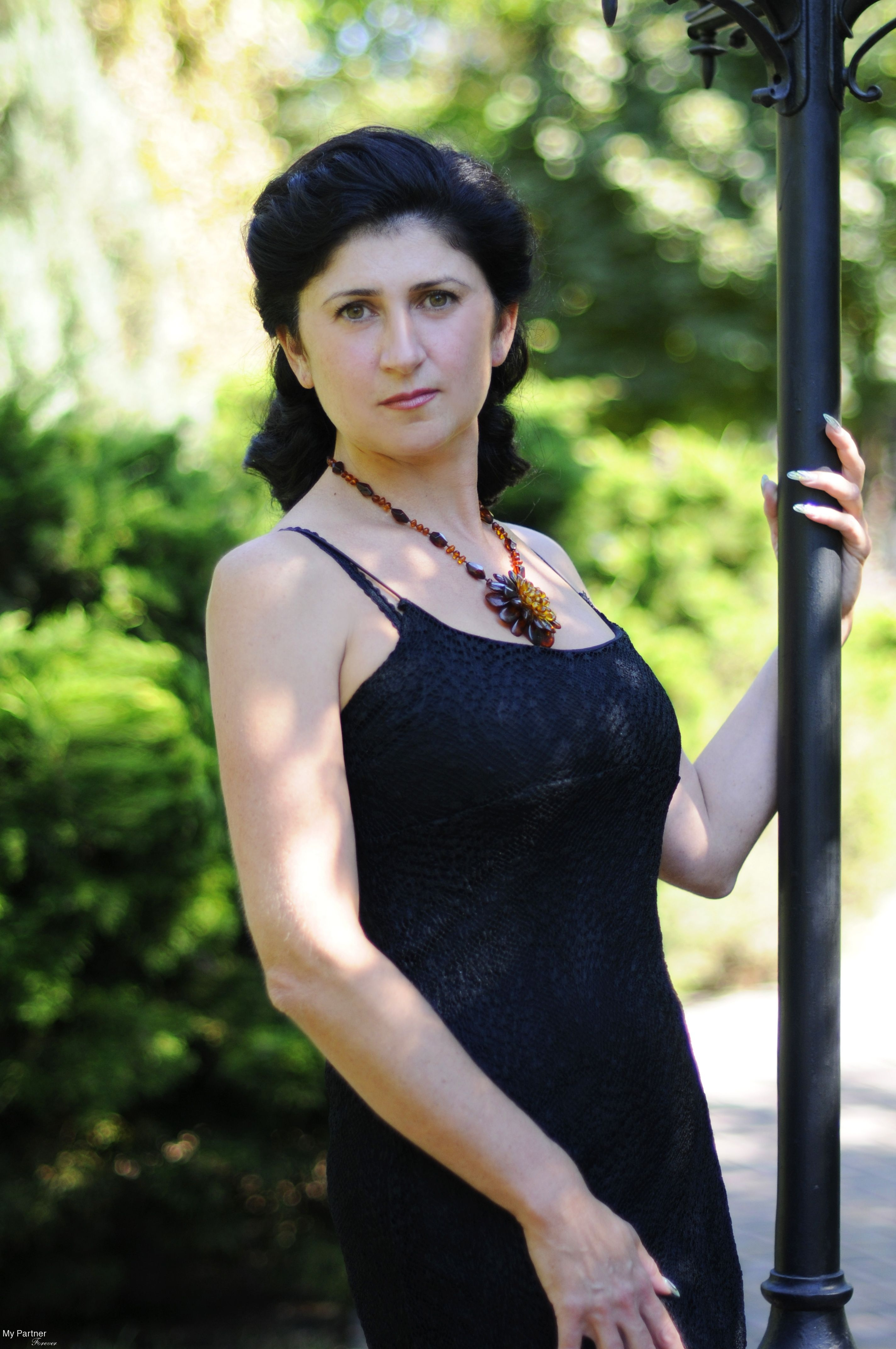 Oriented Russian Bride Then 60