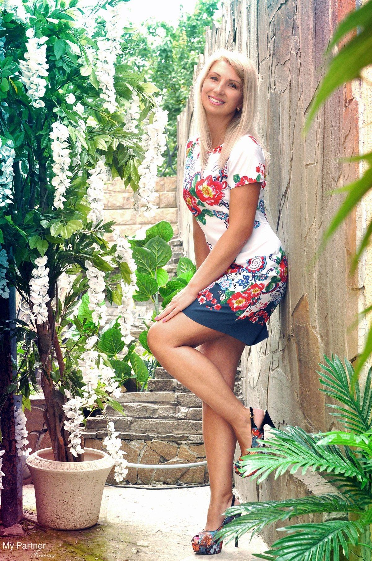 Ukrainian Marriage Agency Sexy Bride 110