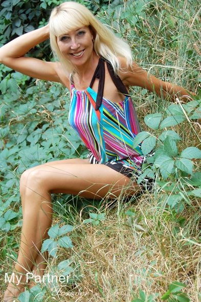Dating girls from ukraine