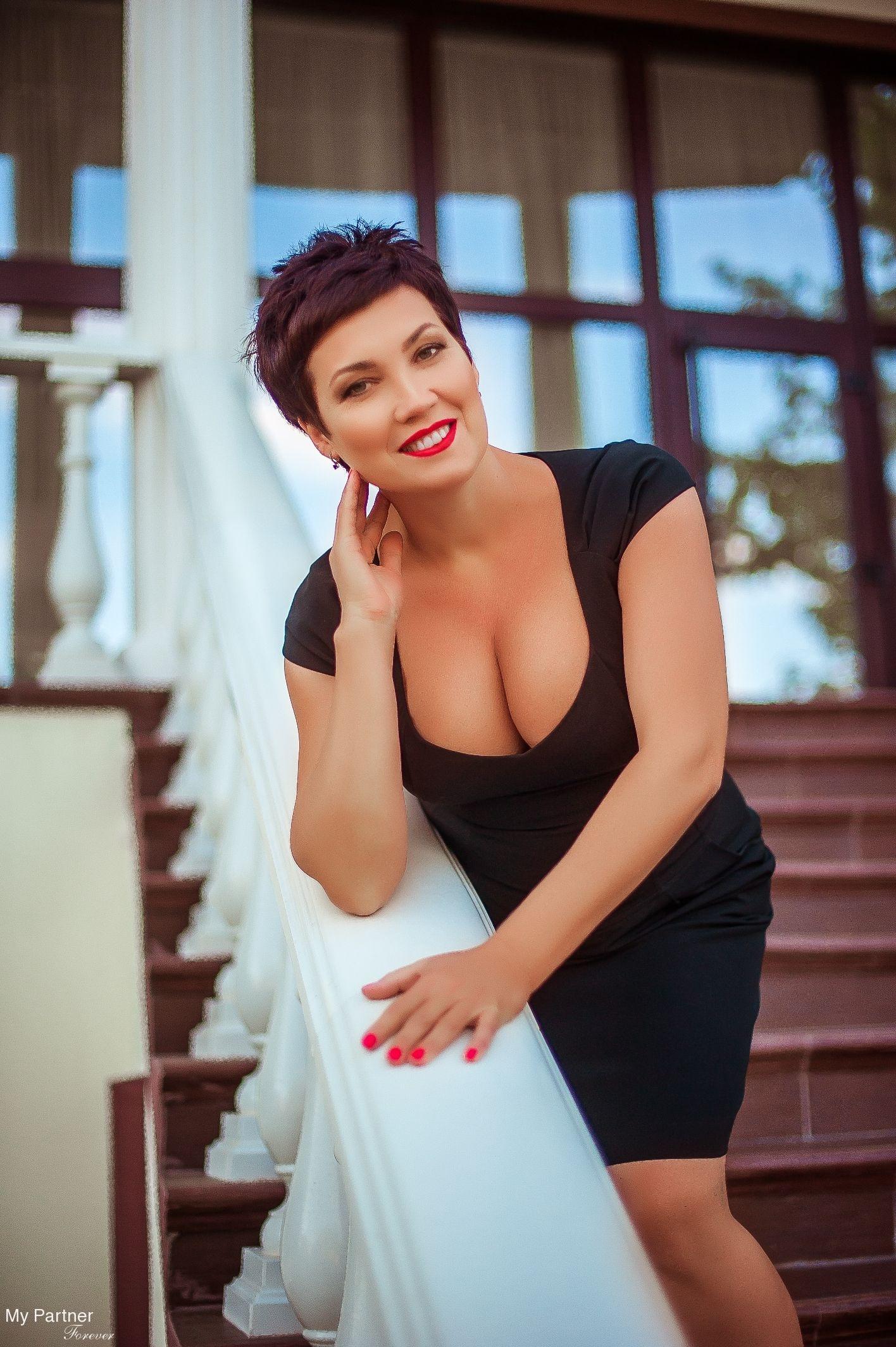 Inter Dating - Beautiful Single Ukrainian and Russian
