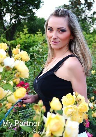 Single Lady Oksana From Ukraine 78