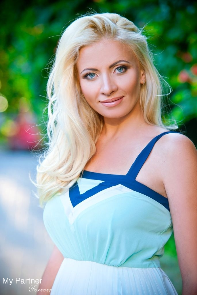 Ukrainske damer dating