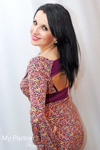 Single Lady Oksana From Ukraine 56
