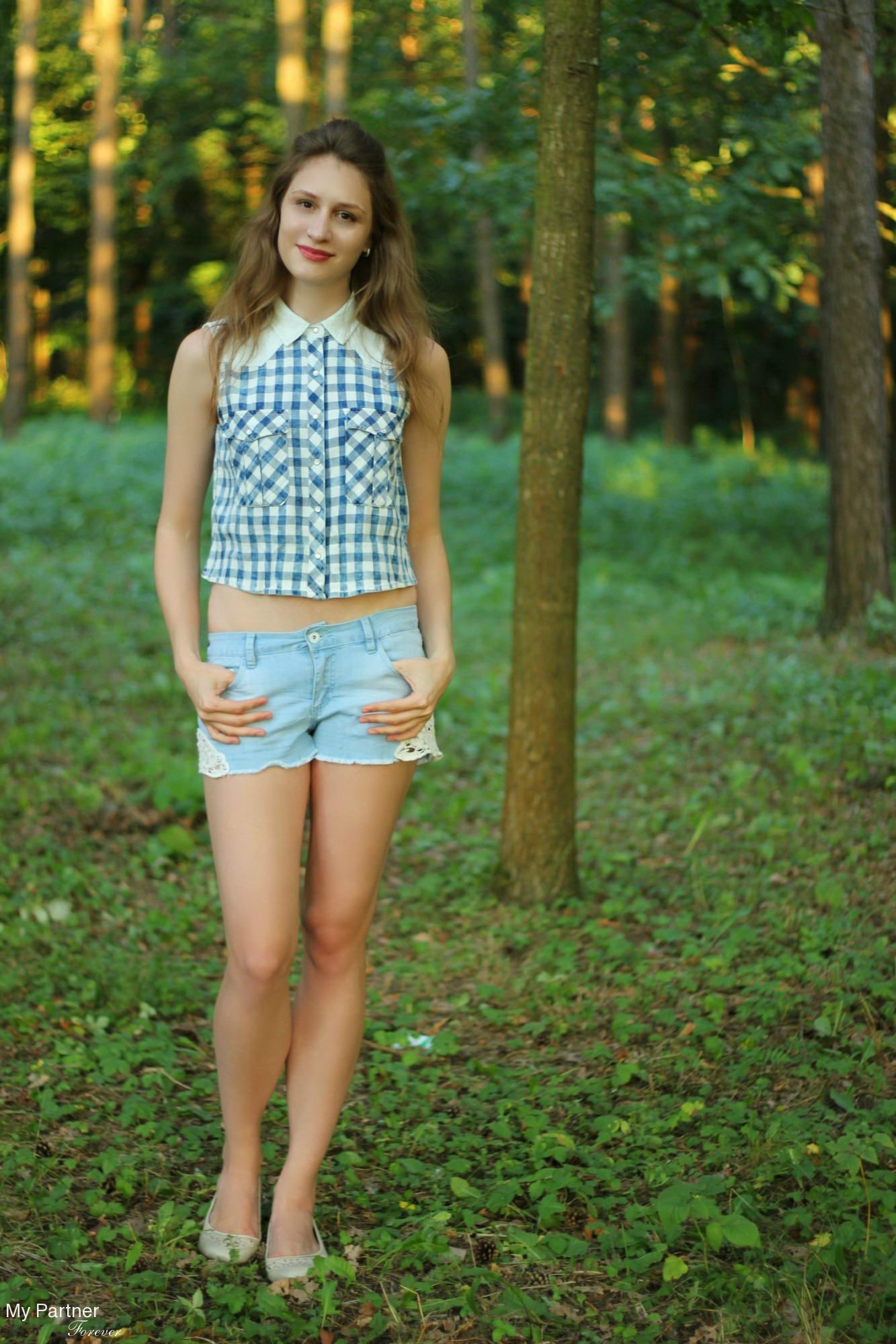 Stunning Belarusian Girl Elena from Grodno, Belarus