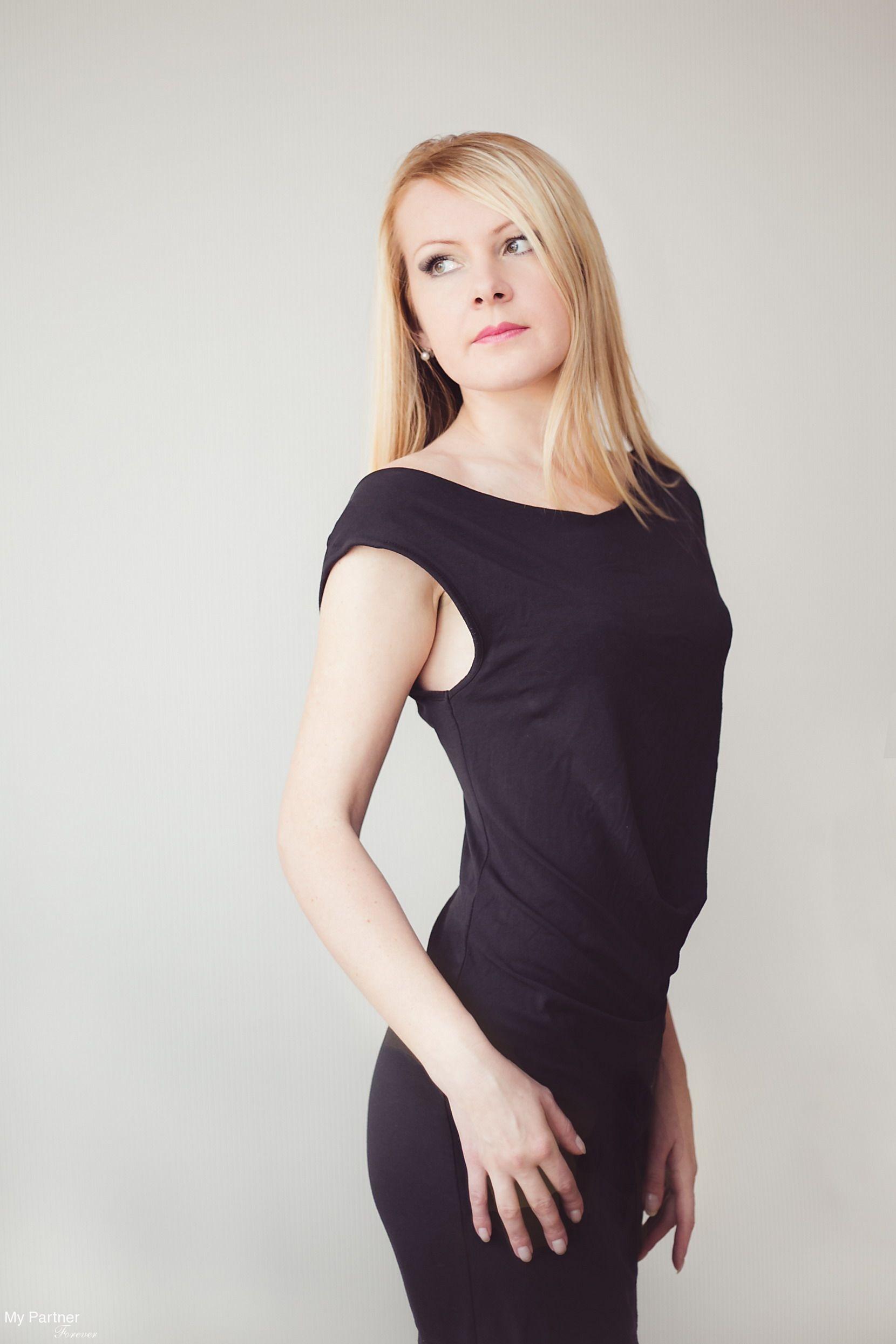 Stunning Belarusian Woman Nataliya from Grodno, Belarus