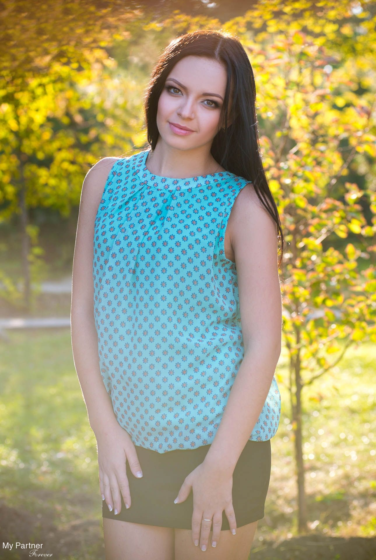 Stunning Bride from Ukraine - Karina from Zaporozhye, Ukraine