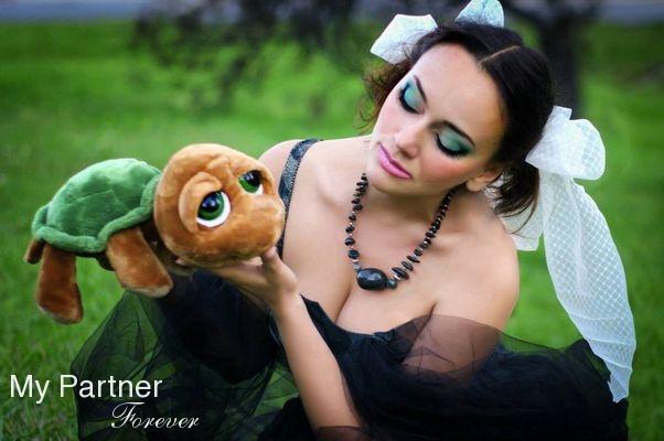 Stunning Russian Girl Nataliya from Chisinau, Moldova