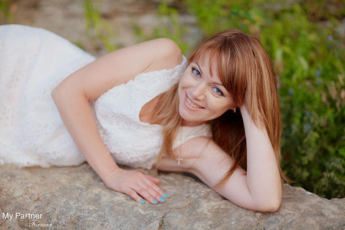 Stunning Woman from Russia - Nataliya from Samara, Russia