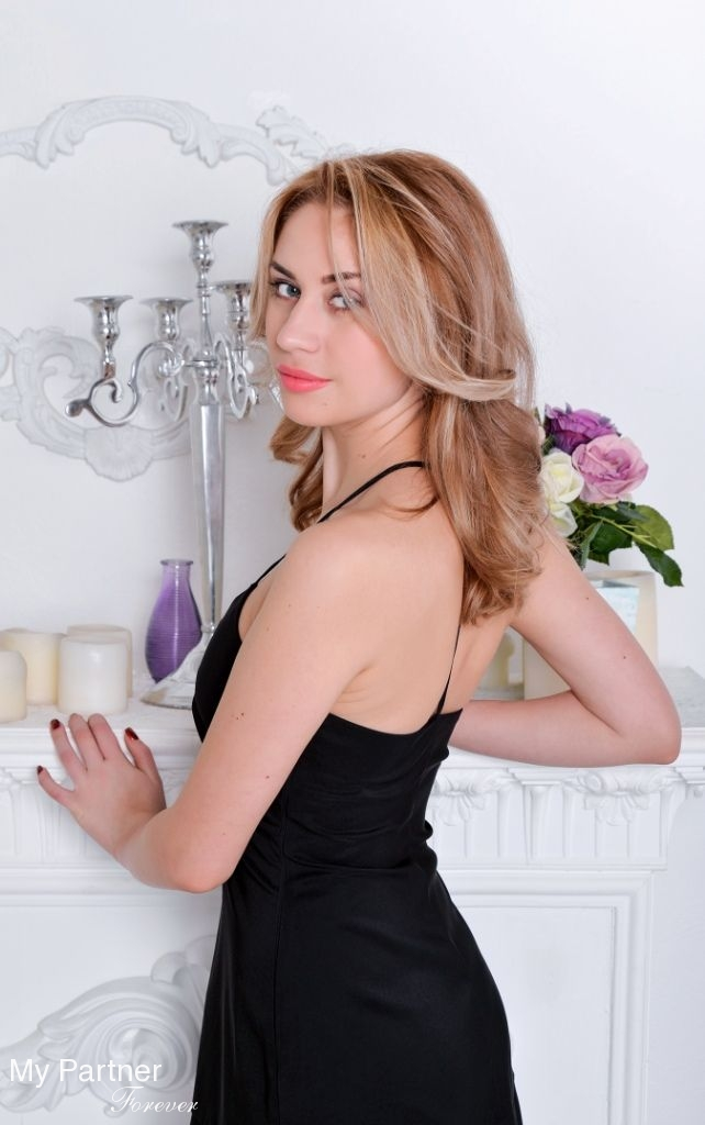 Marriage Com Ukrainian Bride Olga 9