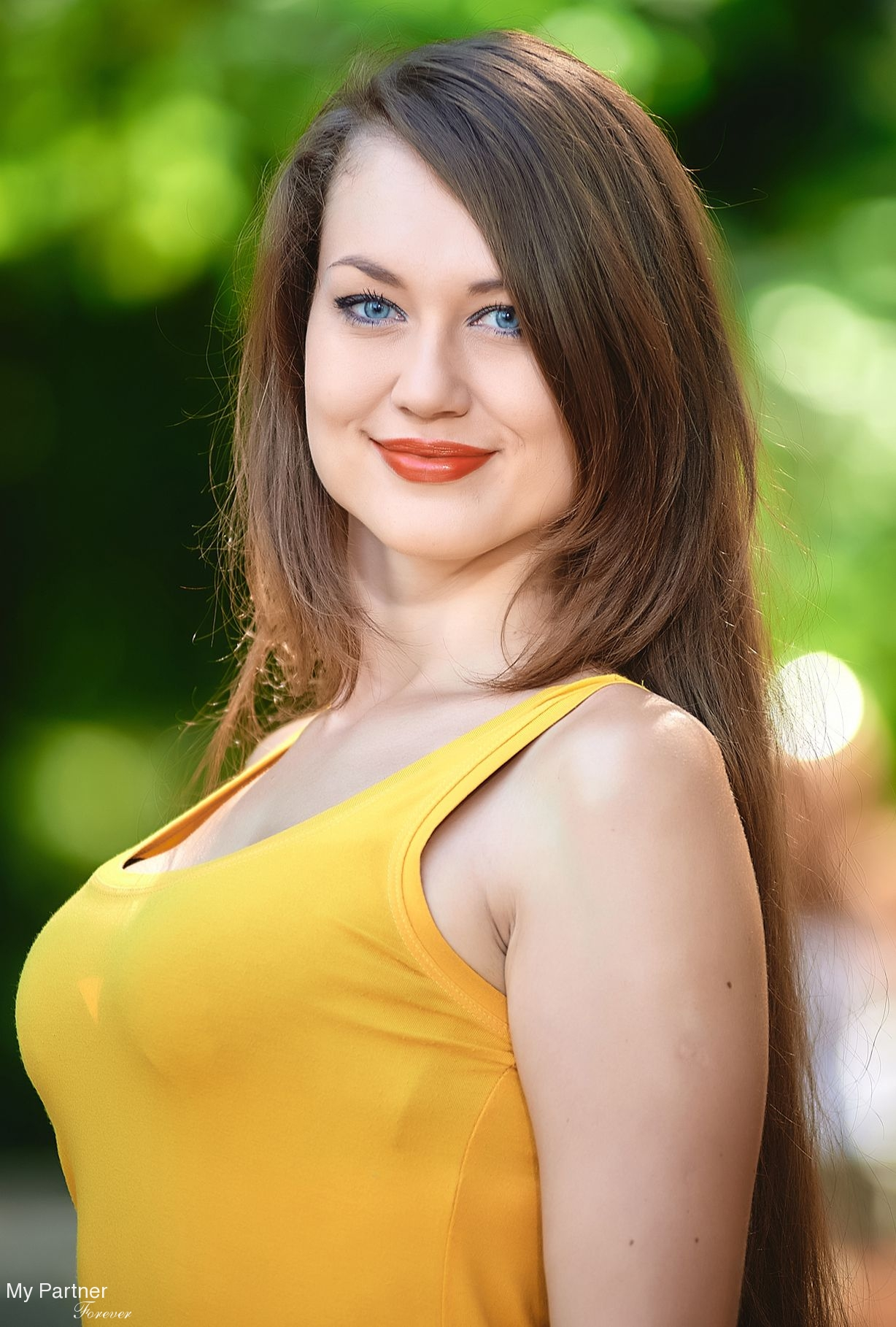Russian Women real photo Gallery : single Ukraine girls