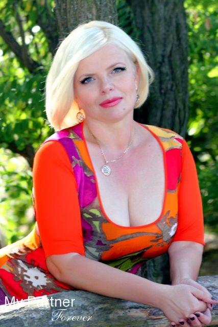 Profiles Of Ukrainian Women To 37