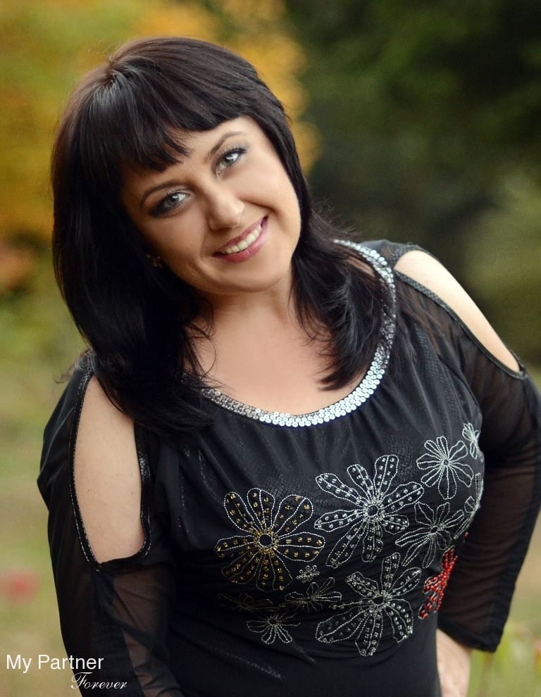 Ukrainian Woman Looking for Men - Marina from Vinnitsa, Ukraine
