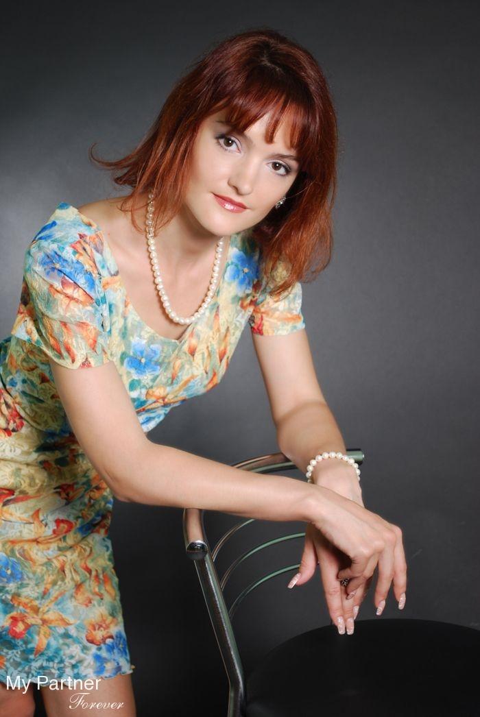 Russian Ukrainian Women Seek