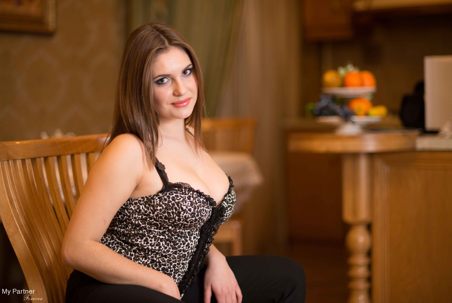 Dream One Love Meet thousand of European singles online