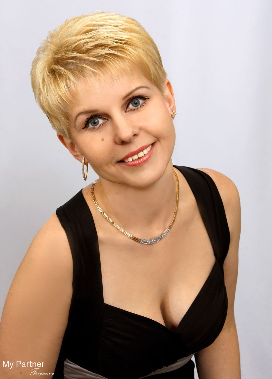 Ukrainian women seeking men connections