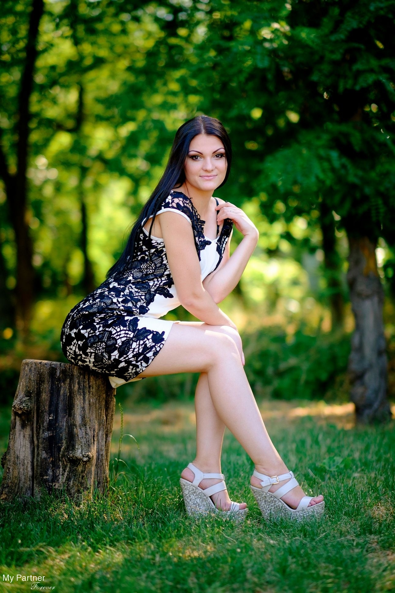 In Ukraine Dating Find Ukrainian 31