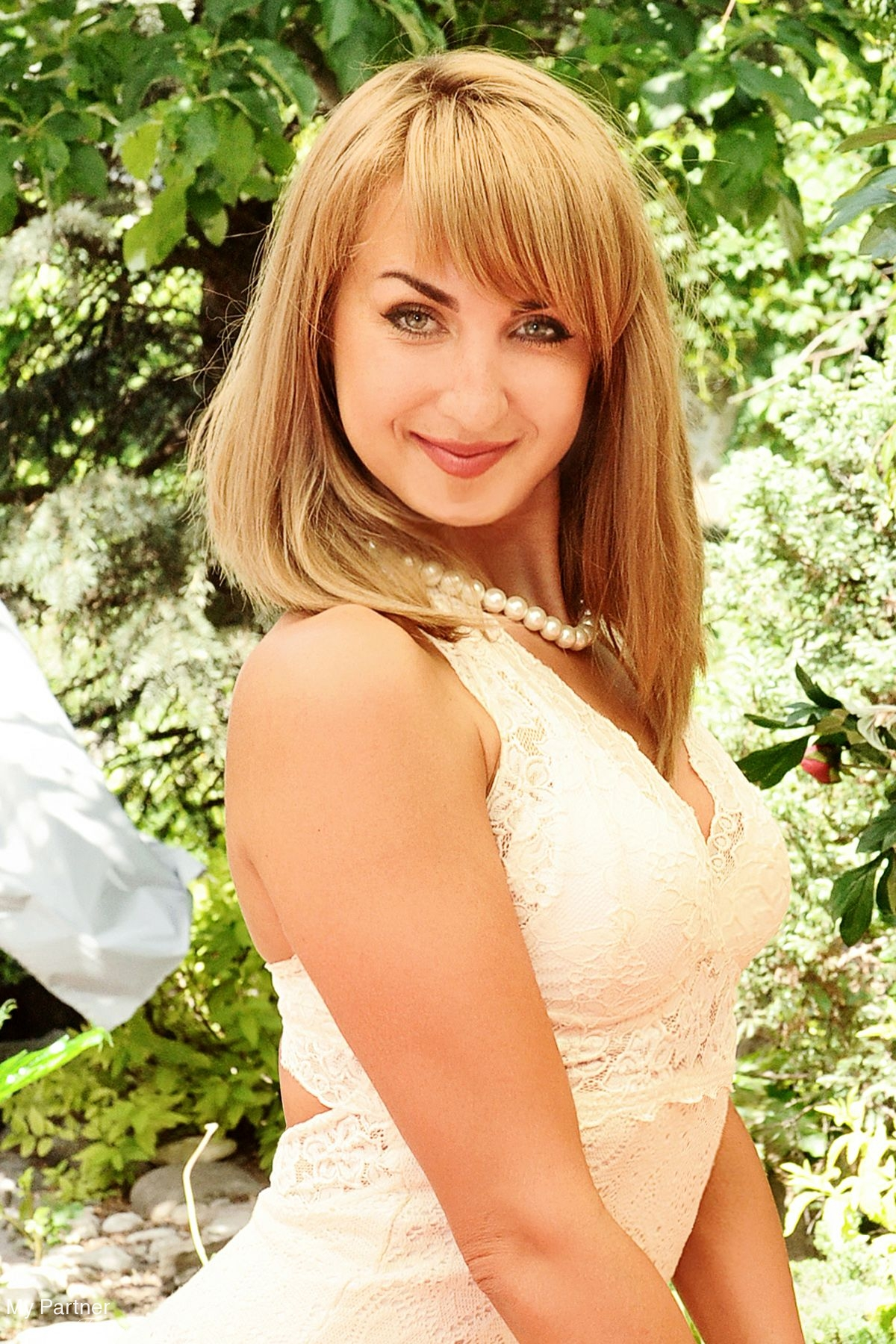 Ukrainian Women Dating - Meet Irina from Kharkov, Ukraine